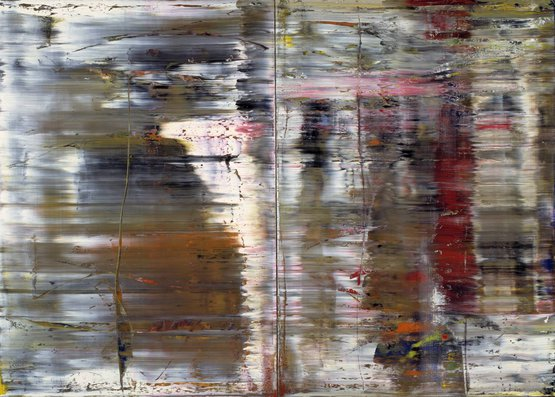 Abstract Painting, 726